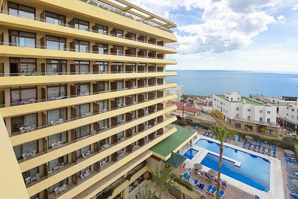 Gran Hotel Cervantes by Blue Sea - фото 22
