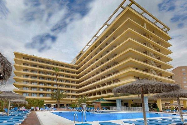 Gran Hotel Cervantes by Blue Sea - фото 23