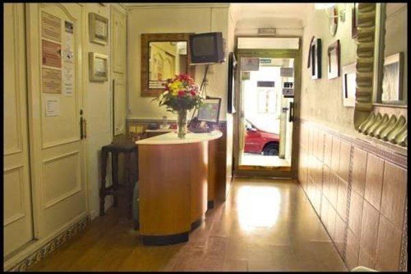 Hostel Malaga Inn - 12