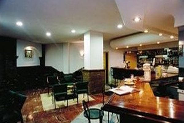 Medina Azahara Hotel - фото 10