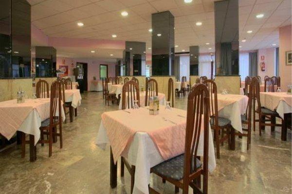 Medina Azahara Hotel - фото 11