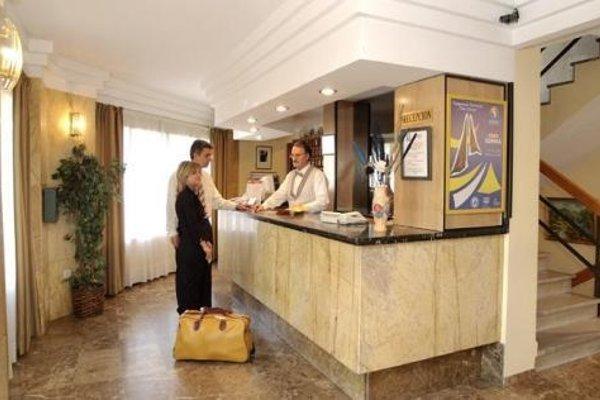 Medina Azahara Hotel - фото 12