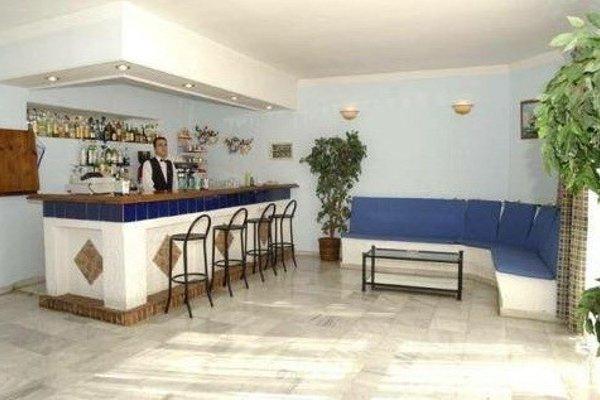 Medina Azahara Hotel - фото 13