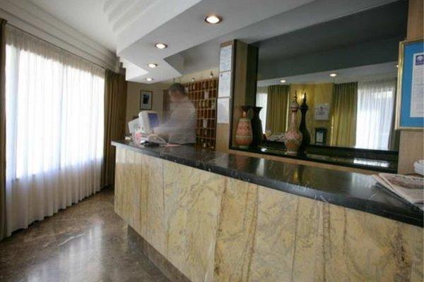 Medina Azahara Hotel - фото 15