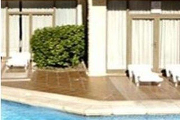Medina Azahara Hotel - фото 16