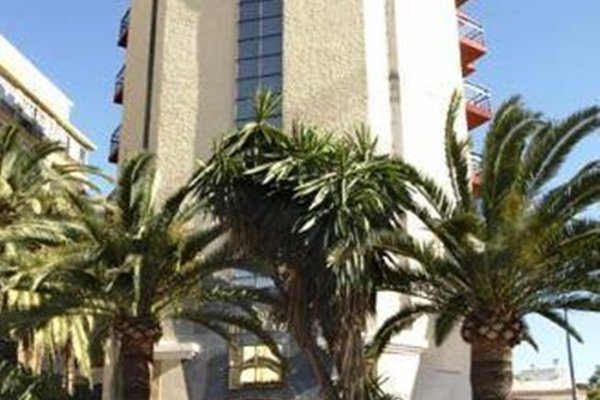 Medina Azahara Hotel - фото 18