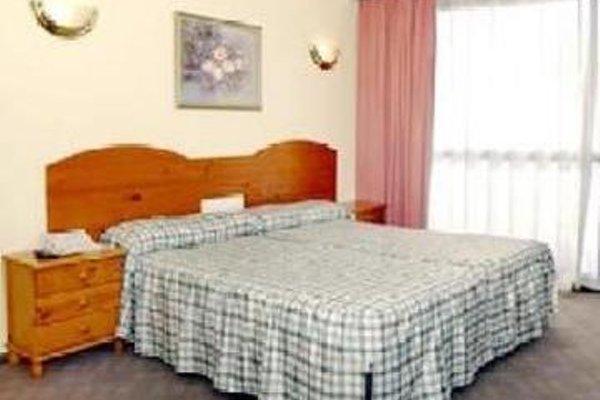 Medina Azahara Hotel - фото 3
