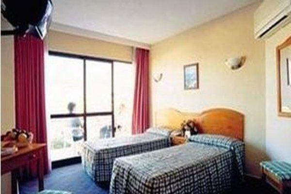 Medina Azahara Hotel - фото 4