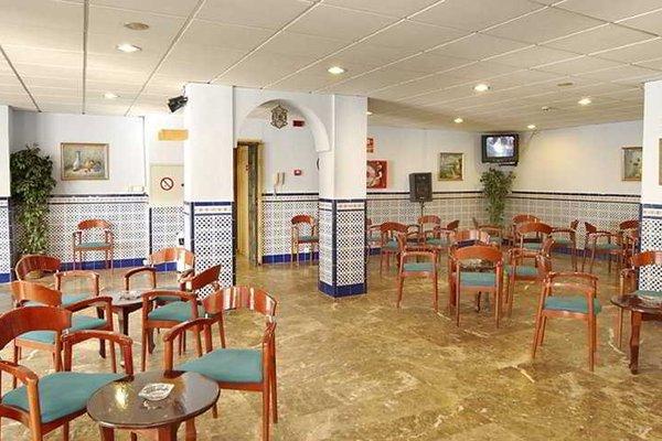 Medina Azahara Hotel - фото 5