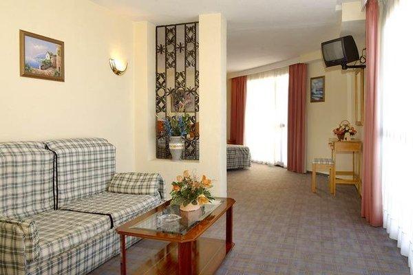 Medina Azahara Hotel - фото 6