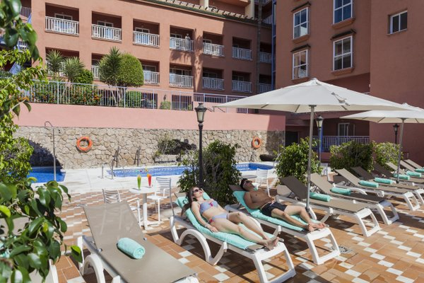 Fenix Torremolinos - Adults Only - 22