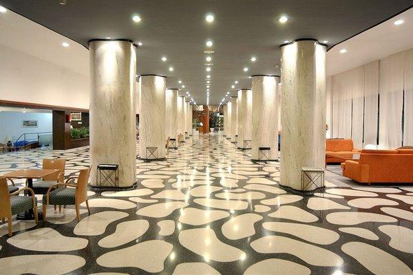 Medplaya Hotel Pez Espada - фото 10