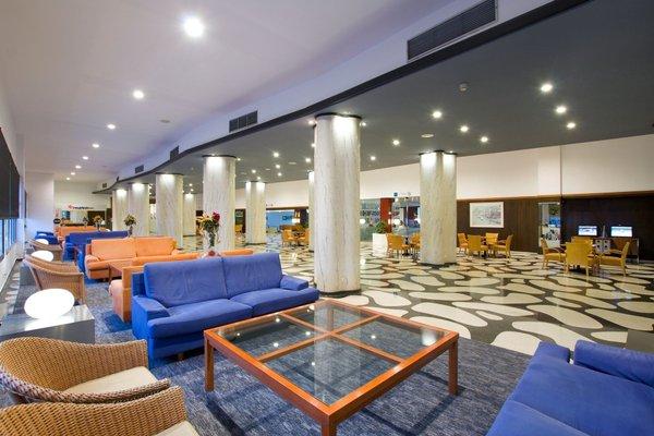 Medplaya Hotel Pez Espada - фото 4