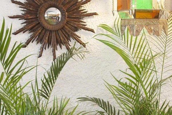 Apartamentos Bajondillo - фото 20