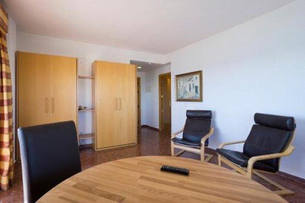 Apartamentos Bajondillo - фото 4