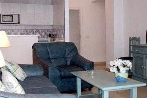 Apartamentos El Velero - фото 3