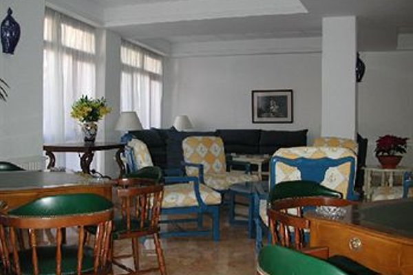 Apartamentos El Velero - фото 4