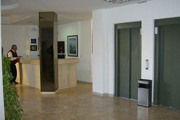 Apartamentos El Velero - фото 7