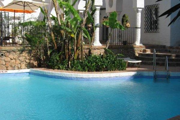 Hotel Residencia Miami - фото 21