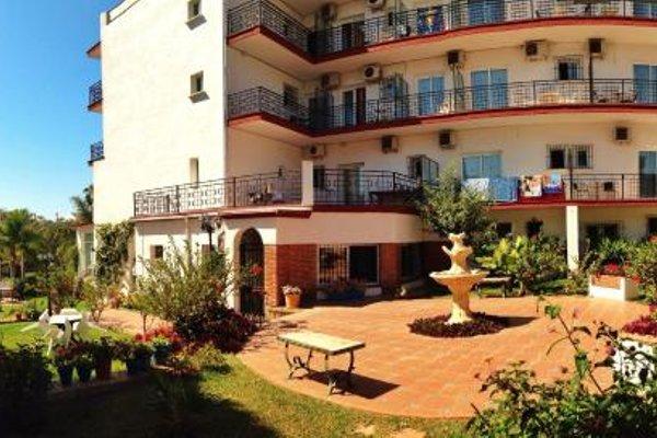 Hotel Carmen Teresa - фото 50