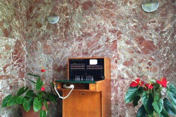 Hotel Carmen Teresa - фото 11