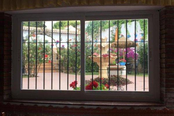 Hotel Carmen Teresa - фото 12