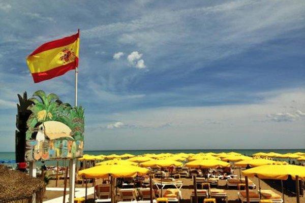 Hotel Carmen Teresa - фото 13