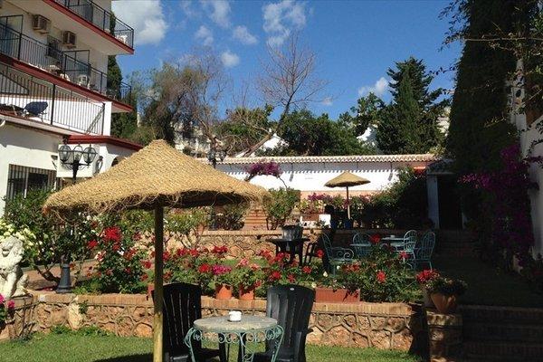 Hotel Carmen Teresa - фото 14