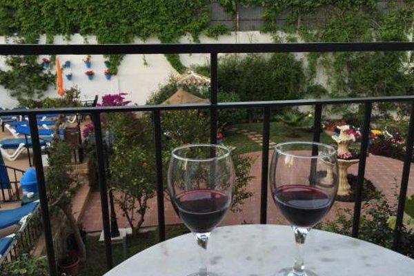 Hotel Carmen Teresa - фото 16