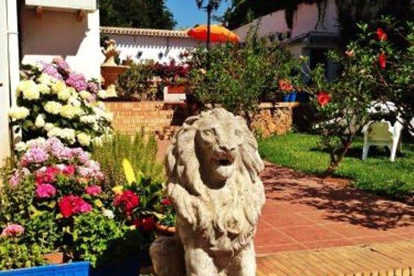Hotel Carmen Teresa - фото 18
