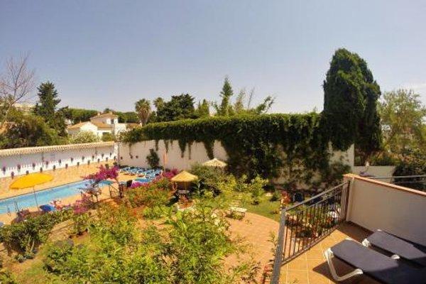 Hotel Carmen Teresa - фото 19