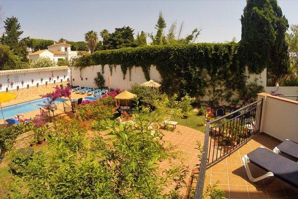Hotel Carmen Teresa - фото 20