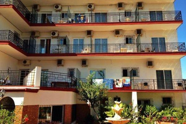 Hotel Carmen Teresa - фото 22