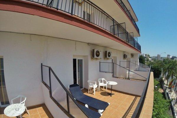 Hotel Carmen Teresa - фото 23