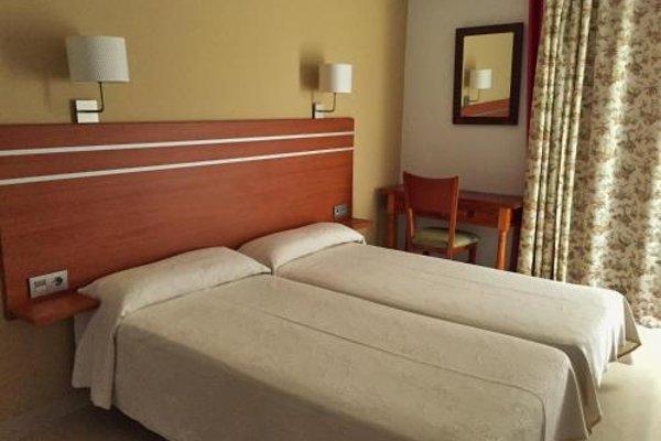 Hotel Carmen Teresa - фото 4