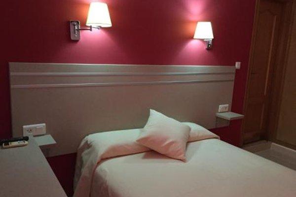 Hotel Carmen Teresa - фото 6