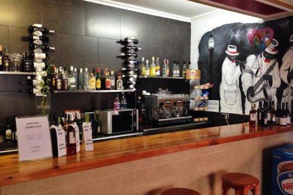 Hotel Carmen Teresa - фото 8