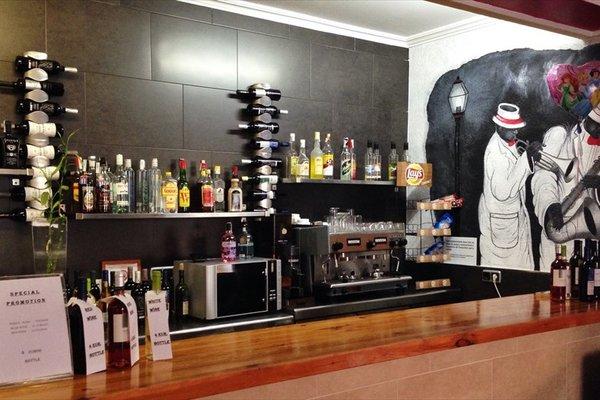 Hotel Carmen Teresa - фото 9
