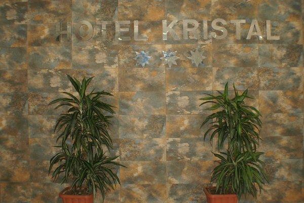 Kristal (Кристал) - фото 19