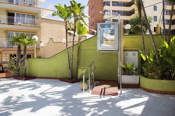 Apartamentos Ecuador Park - фото 20