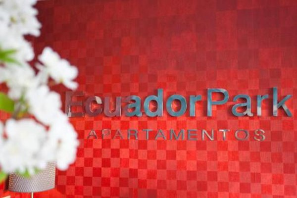 Apartamentos Ecuador Park - фото 9