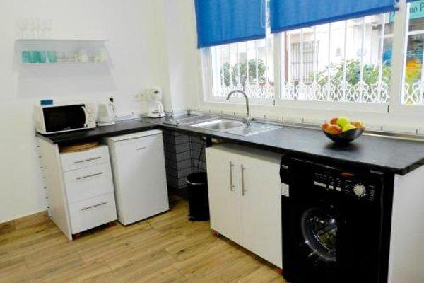 Apartamentos Carolina - фото 11