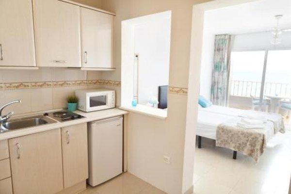 Apartamentos Carolina - фото 12
