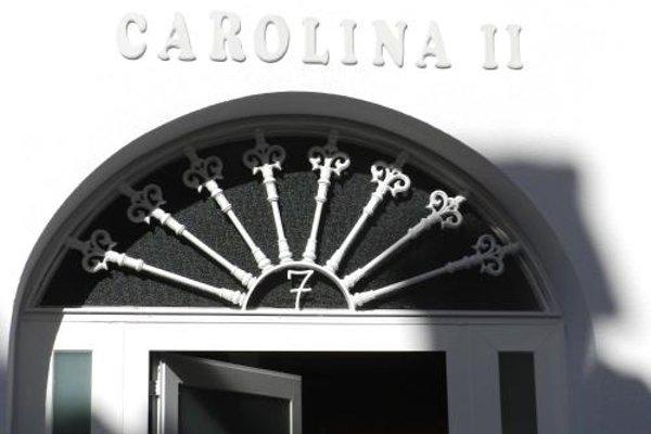 Apartamentos Carolina - фото 14