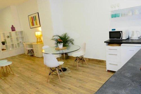 Apartamentos Carolina - фото 4