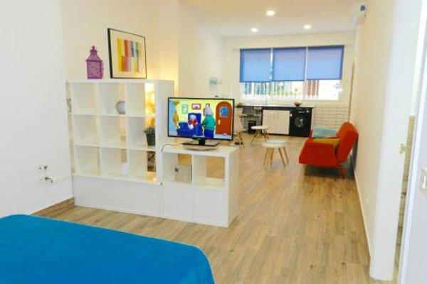 Apartamentos Carolina - фото 5
