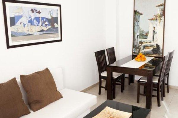 Apartamentos Carolina - фото 7