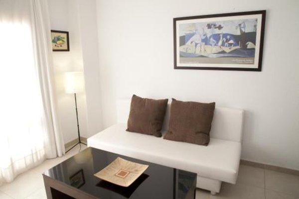 Apartamentos Carolina - фото 8