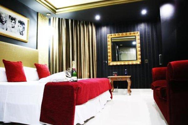 Hotel Anos 50 - фото 50