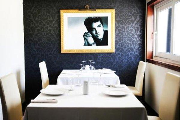 Hotel Anos 50 - фото 13